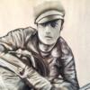 Marlon Brando en Graff à Nancy
