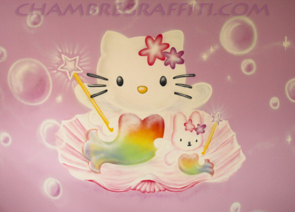 chambre hello kitty bebe images - Decoration Hello Kitty Chambre